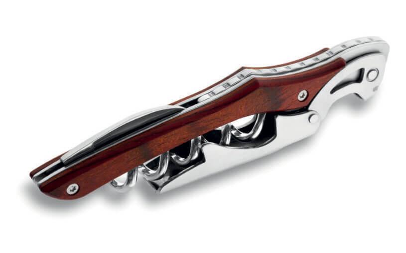 Cocobolo Corkscrew