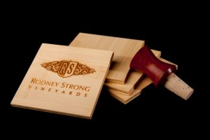 Coasters Add To The Branding Discussion For All Organizations